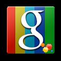 HTC Sense 2.0 Skin – Google logo