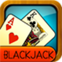 Blackjack: Aces High logo