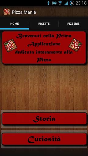 Pizza Mania Demo