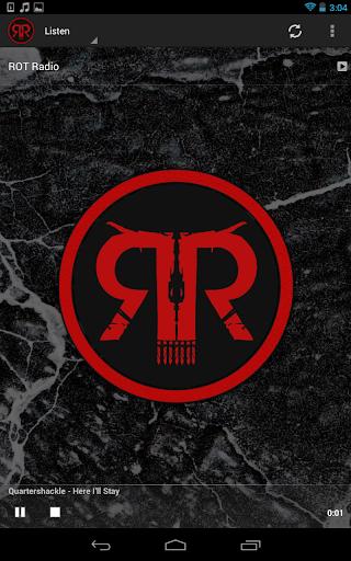 【免費音樂App】ROT Radio-APP點子