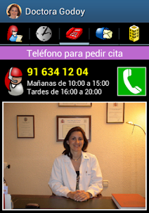 Doctora Godoy- screenshot thumbnail