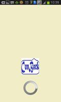 Screenshot of ConBack