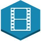 OneClick Movie Maker Beta icon