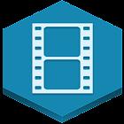 OneClick Movie Maker Beta icon