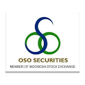 OSO Mobile Application icon