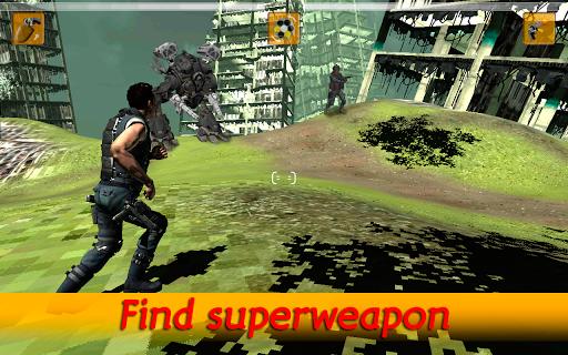 玩動作App|槍戰在城市免費|APP試玩