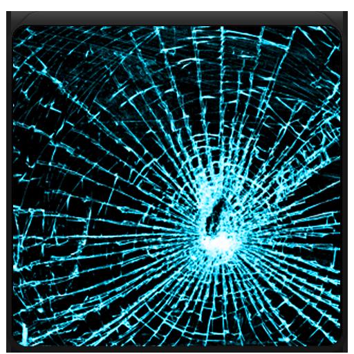 破获屏幕:最佳恶作剧应用 生活 App LOGO-硬是要APP