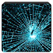 Cracked Screen: Best Prank App