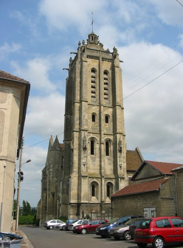photo de Beaumont sur Oise