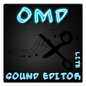 OMD Sound Editor Lite icon