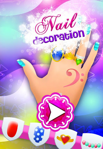 【免費休閒App】Decorate and design nails-APP點子