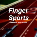 Finger Sports logo