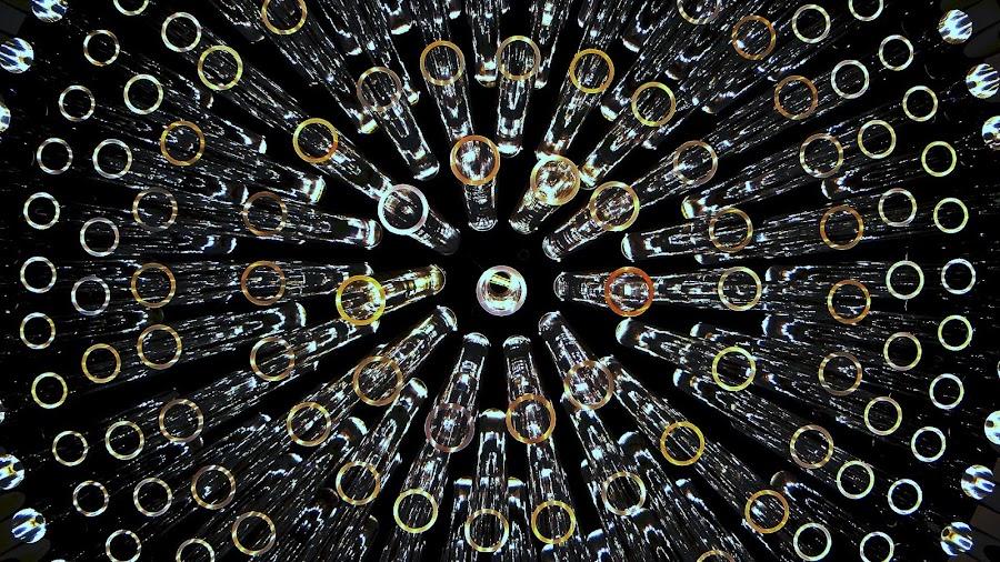 explosion by Lina Marano - Abstract Patterns (  )