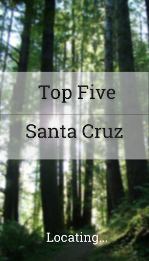 Top Five - Beta