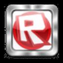 ROBLOX Quick Access mobile app icon
