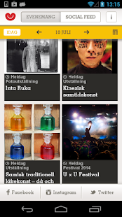 Umea2014 - screenshot thumbnail