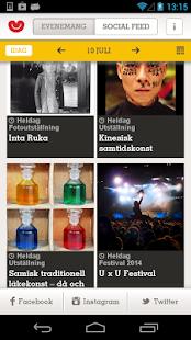 Umea2014 - screenshot thumbnail