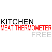 Kitchen Meat Thermometer FREE