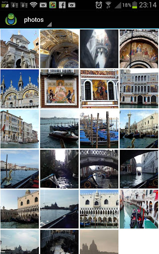 Venice Photos