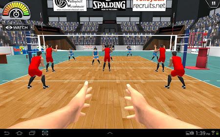 VolleySim: Visualize the Game 1.11 screenshot 715573