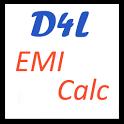 Emi Loan Calculator icon