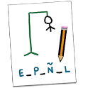 Spanish Hangman (Free) icon