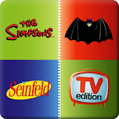 QuizMe:Logo Tv Edition