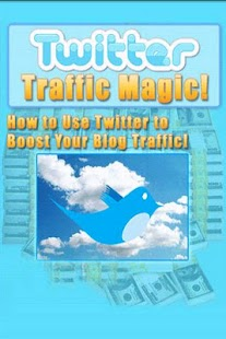 Twitter Traffic Magic - screenshot thumbnail