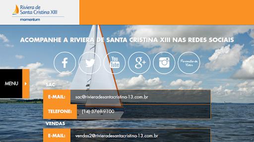 Riviera de Santa Cristina XIII 0.1.4 screenshots 14