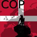 Copenhagen Map icon