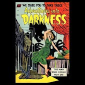 Adventures Into Darkness # 10