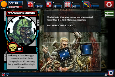Chainsaw Warrior Screenshot 5
