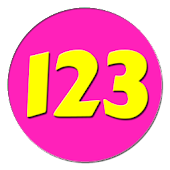123 Crazy OneTwoThree Puzzle