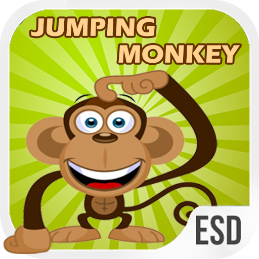 Jumping Monkey 休閒 App LOGO-硬是要APP