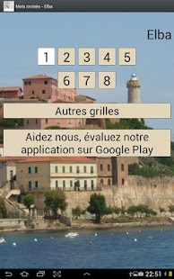French Crosswords Free - náhled