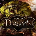 World Of Dragons Premium logo