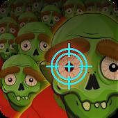 Sniper Shooter-Zombie War Hero
