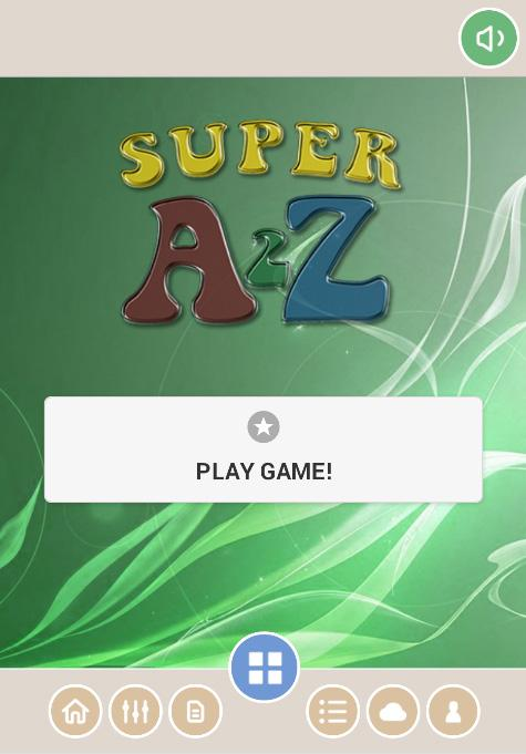 Super A2Z (A2Z's 2048 Zenit)- screenshot
