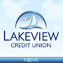 Lakeview Credit Union Mobile icon