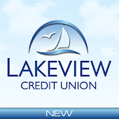 Lakeview Credit Union Mobile
