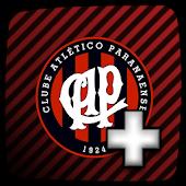 Atlético-PR Mais