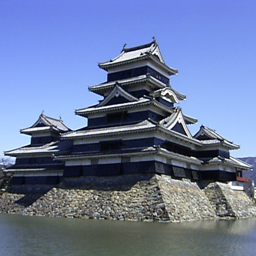 Matsumoto Castle(JP043)