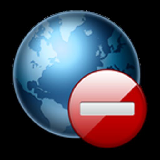 Web Blocker Pro *ROOT* LOGO-APP點子