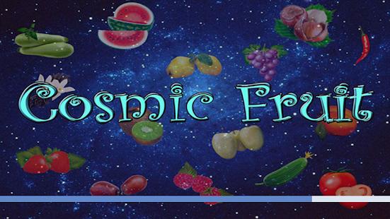 ABC Cosmic Fruit