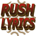 Rush Lyrics logo