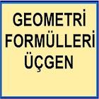 Geometri Formülleri 1 YGS LYS icon