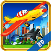 Little Planes Adventure Full