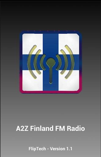 A2Z Finland FM Radio