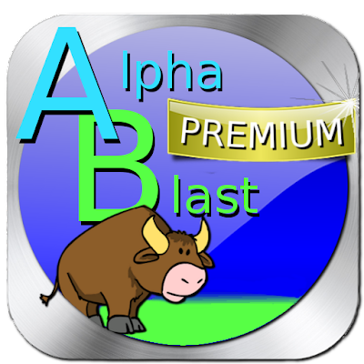 AlphaBlast Premium Kid Phonics