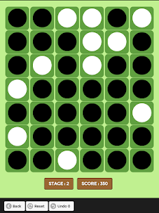 Slide Reversi Screenshot 5